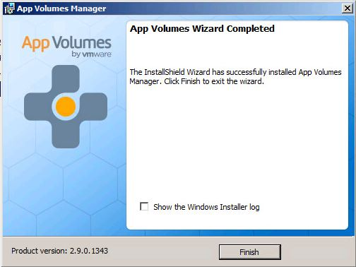 Installing and configuring Horizon View 6 2, RDSH and App volumes